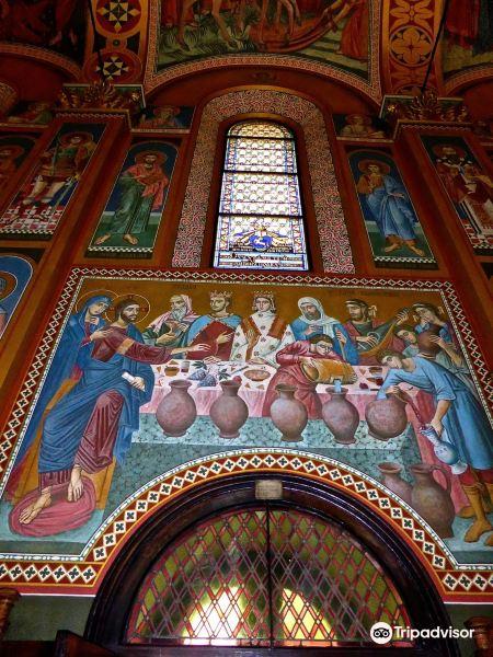 Zagreb Orthodox Cathedral旅游景点图片