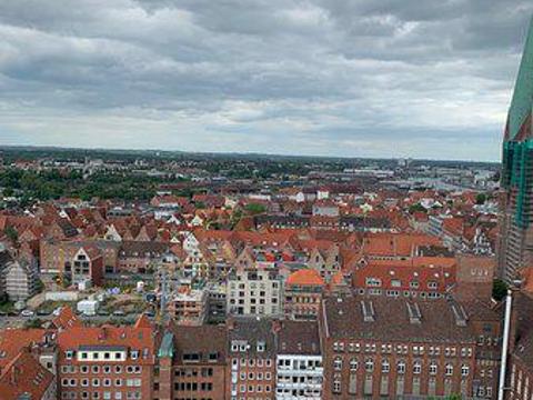 St. Petri zu Lubeck旅游景点图片