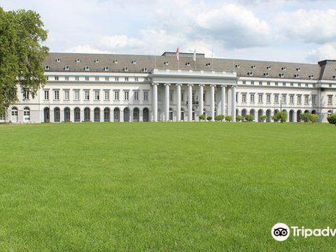 Kurfurstliches Schloss旅游景点图片