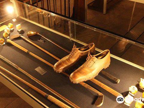 Golf Museum旅游景点图片