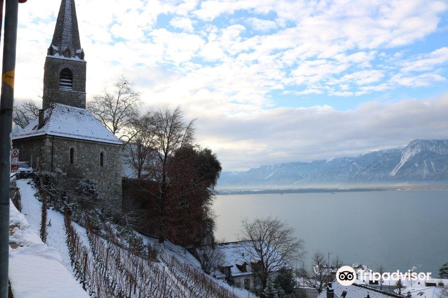 L'Eglise St Vincent旅游景点图片