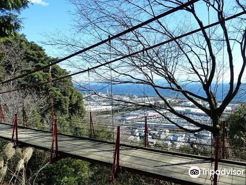 Gotenyama Mountain旅游景点图片