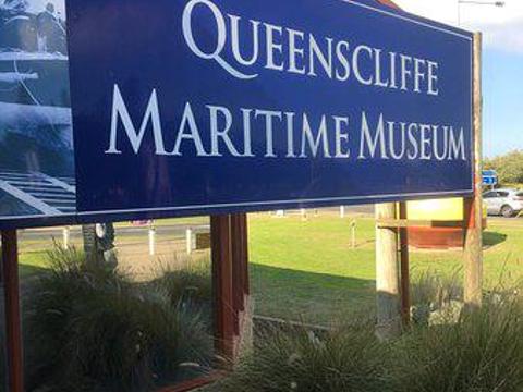 Queenscliffe Maritime Museum旅游景点图片