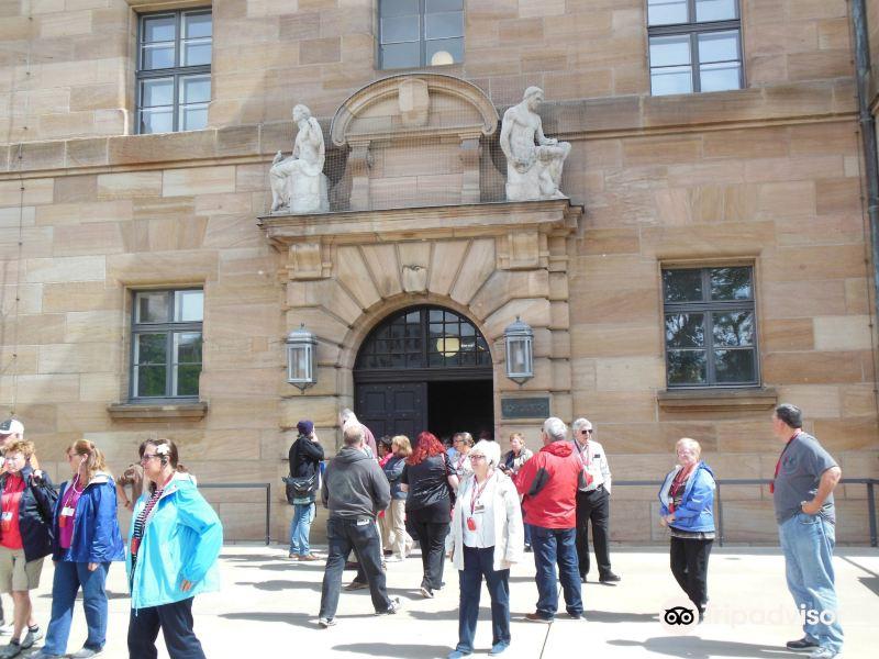 正义宫旅游景点图片