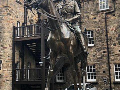 苏格兰国家战争博物馆