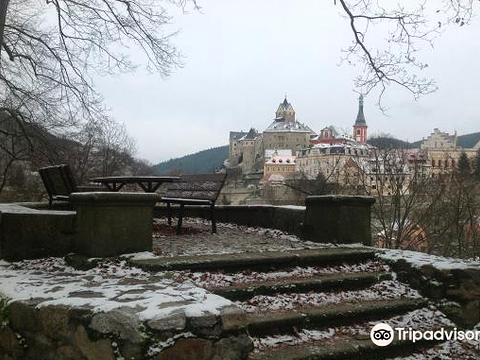 Kostel Svateho Vaclava旅游景点图片