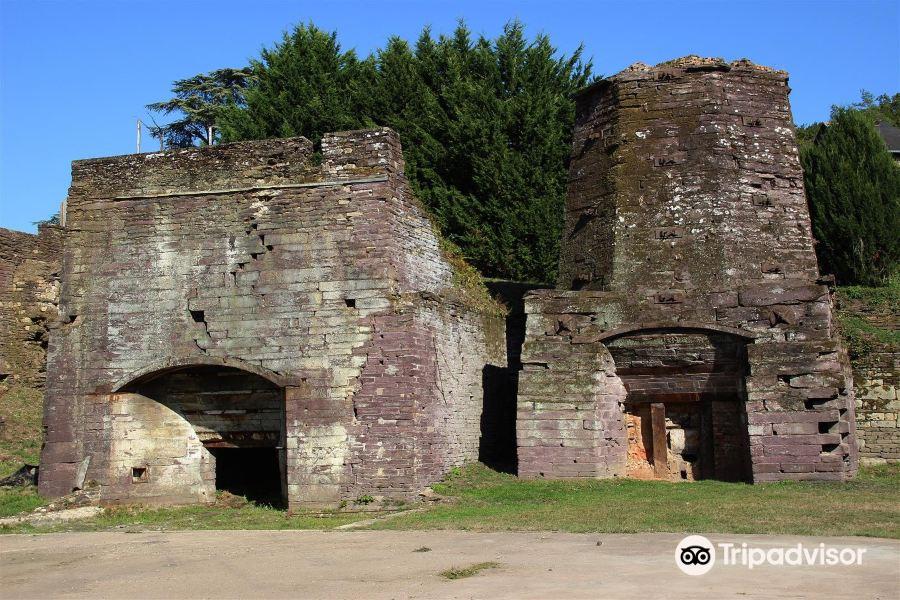 Site historique des Forges de Paimpont旅游景点图片