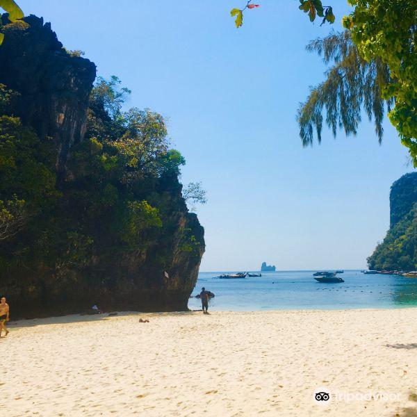 Ko Kho Khao岛旅游景点图片