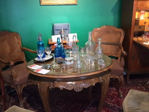 Museum Collection Heviz旅游景点图片