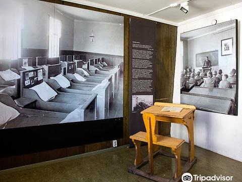 The Holberg Museum - Bergen City Museum的图片