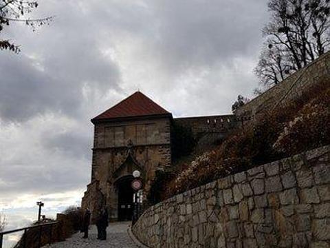 Sigismund Gate旅游景点图片