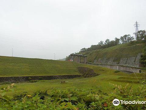 Horobetsu Dam旅游景点图片