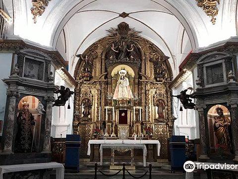 Iglesia de San Juan de Dios旅游景点图片