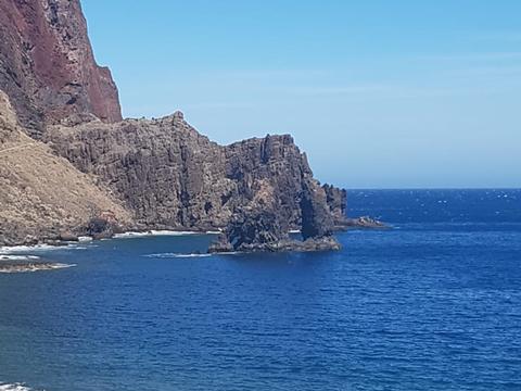 Roque de la Bonanza旅游景点图片