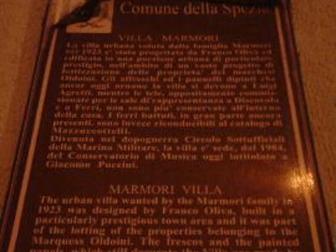 Villa Marmori旅游景点图片