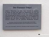 Der Passauer Tolpel