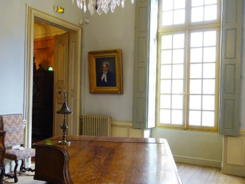 Palais du Roure旅游景点图片