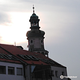Sopron Old Town