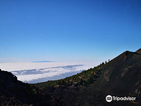 Volcano Route旅游景点图片