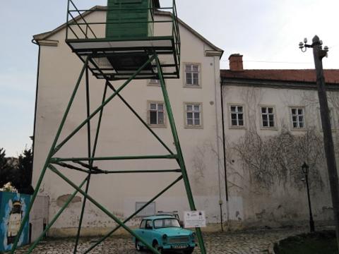 Sopron Old Town旅游景点图片