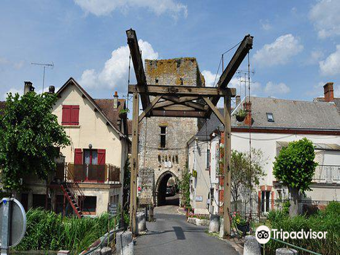 Cite Medievale旅游景点图片