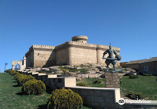 Qala Archaeological and Ethnographic Museum Complex旅游景点图片