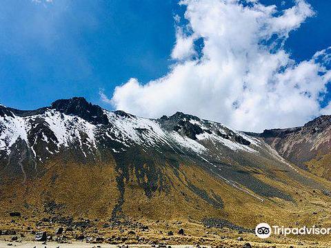 Nevado de Toluca / Xinantécatl旅游景点图片
