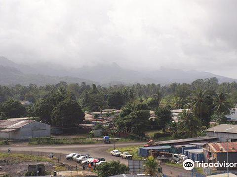 Port of Alotau旅游景点图片