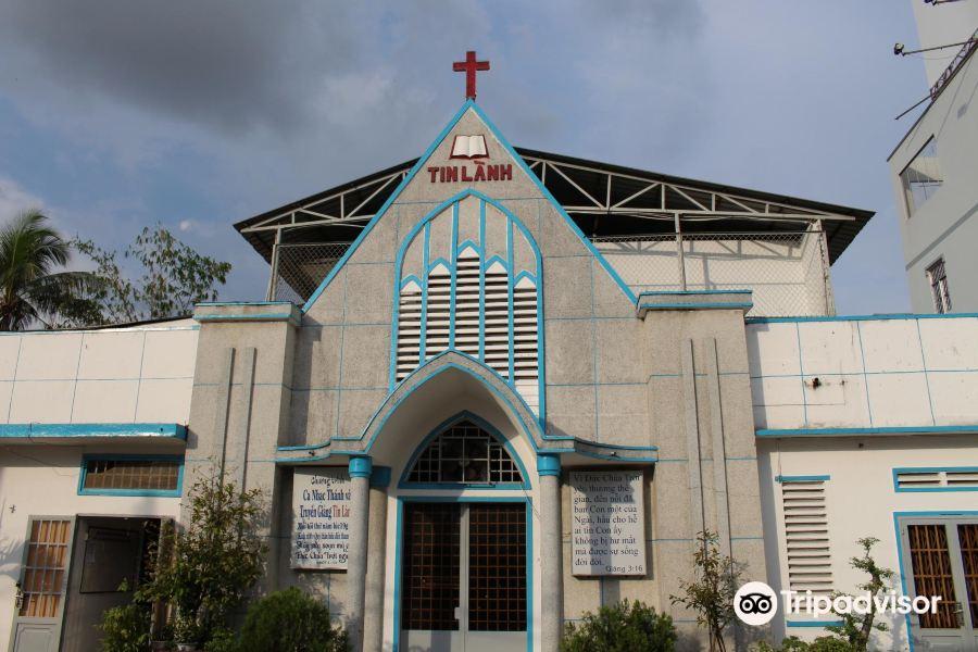 Tin Lanh Baptist Church旅游景点图片