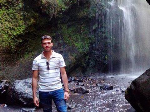 Cascada De los Tilos旅游景点图片