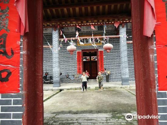 临贺故城旅游景点图片