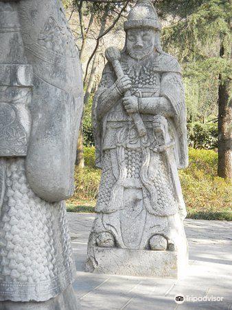固城遗址旅游景点图片
