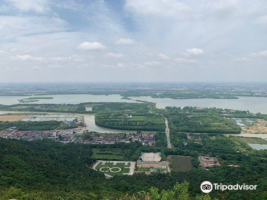 虞山晶体艺术馆旅游景点图片