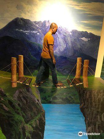 3D Wonders Museum旅游景点图片