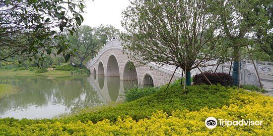 弘觉寺塔旅游景点图片