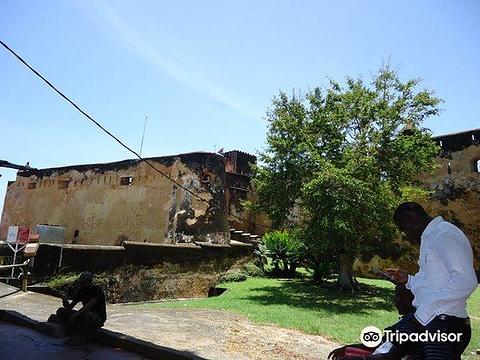 蒙巴萨旅游景点图片