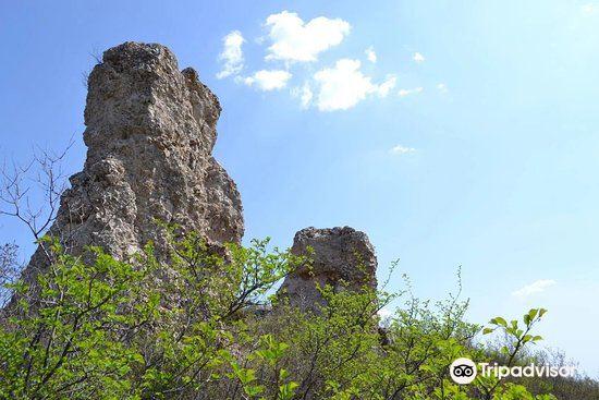 白羊沟风景区旅游景点图片