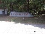鄱阳湖口国家森林公园