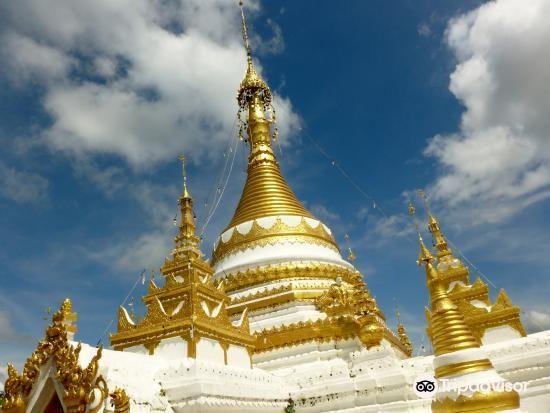 Wat Chong Kham旅游景点图片