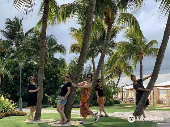 Pantai Klebang旅游景点图片