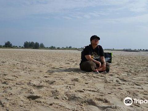 Pantai Klebang的图片