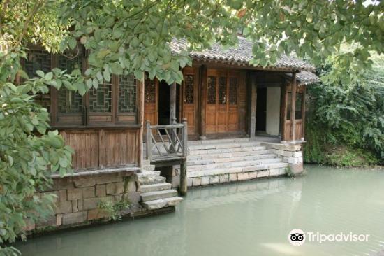 石佛古寺旅游景点图片