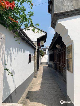 王锡爵故居旅游景点图片