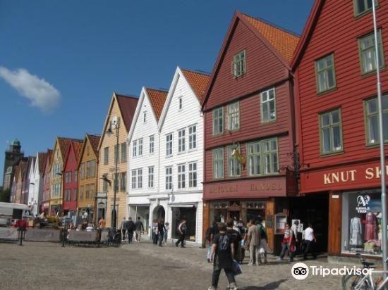 布吕根博物馆旅游景点图片