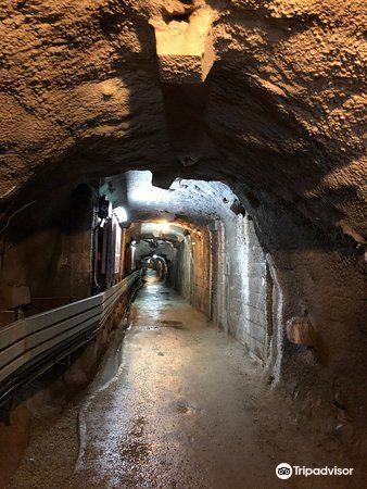 林明锡矿旅游景点图片