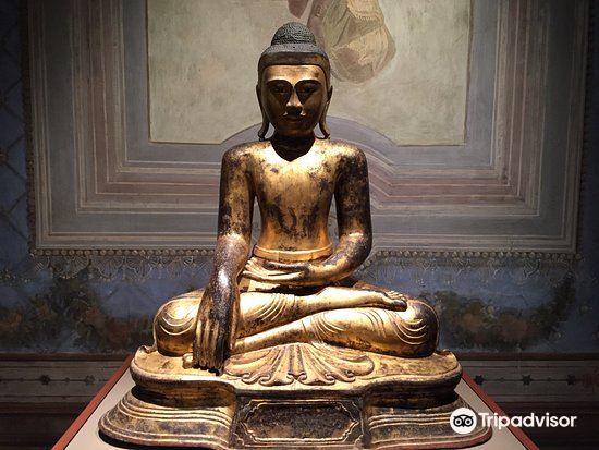 MAO - Museo d'Arte Orientale旅游景点图片