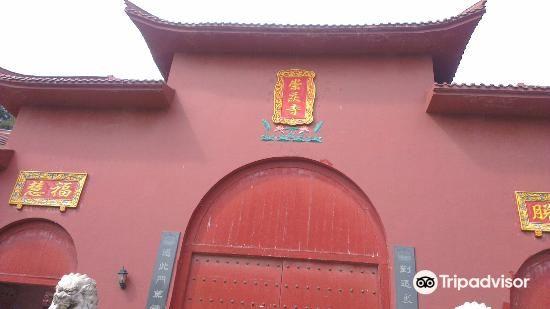 崇圣讲寺旅游景点图片