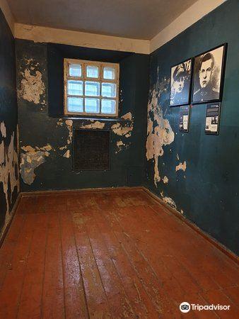 KGB Museum (Genocido Auku Muziejus)旅游景点图片