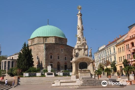 Mosque of Pasha Gazi Kassim旅游景点图片