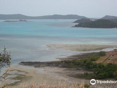 星期四岛旅游图片